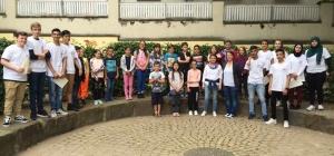Klasse-5a_Frau-Prause